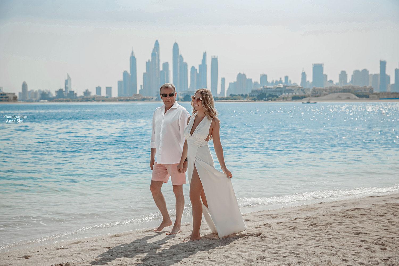 отель W Dubai