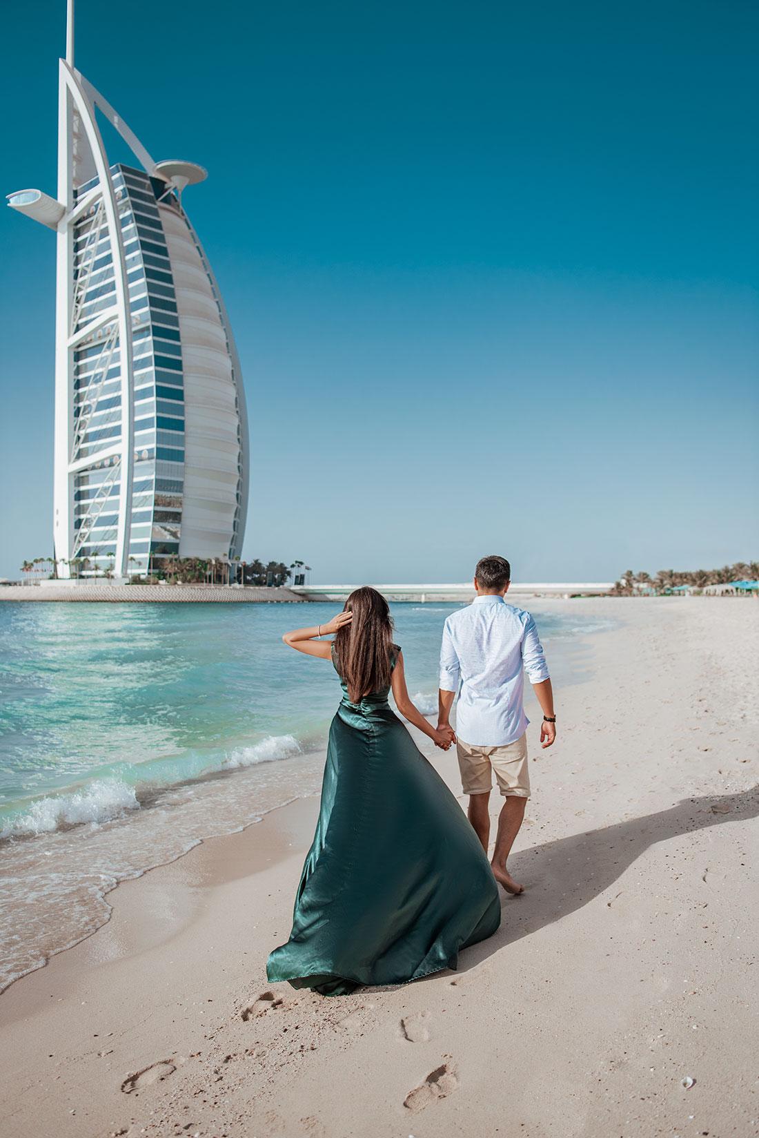 Пляжи в Дубай - Топ Лучших пляжей